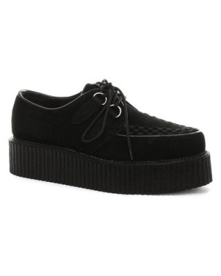 CREEPERS & SNEAKERS