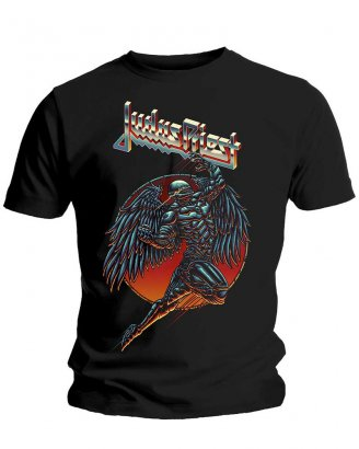 Judas Priest Redeemer T-shirt