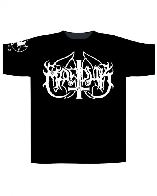 marduk band t-shirt