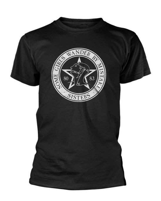 Sisters Of Mercy (the) - Some Girls T-shirt