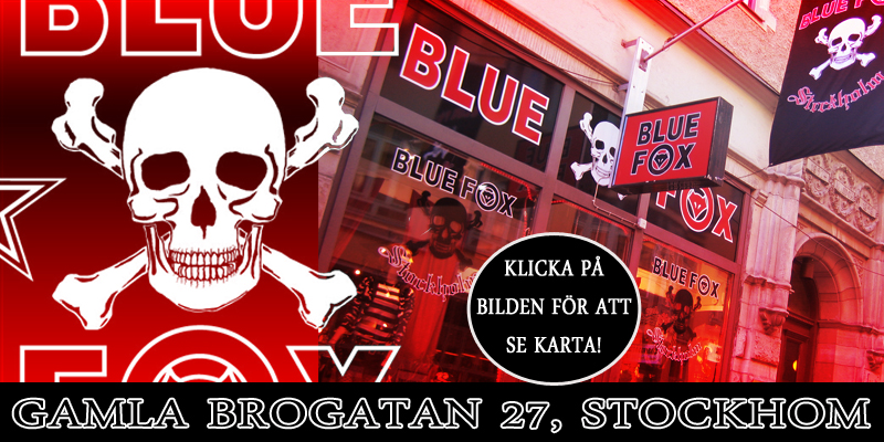 rock and blue återförsäljare stockholm